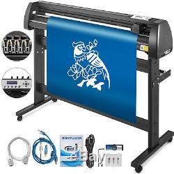 Vinyl Cutter Plotter Cutting 53 Sign Maker decoration advertisement Backlight