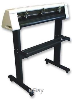 Your Best Value Vinyl Cutter + Scanning & ONE YEAR WARRANTY Vinly Sign Plotter